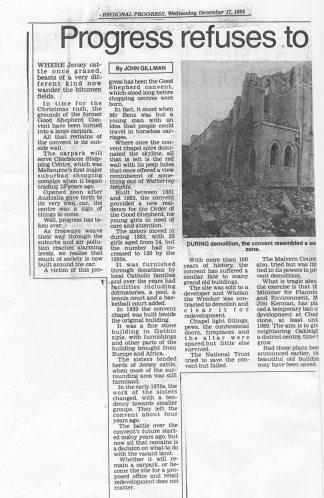 OAKLEIGH Good Shepherd demolished 1886 [sml]